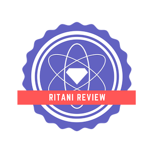 StoneAlgo's Ritani Review Badge